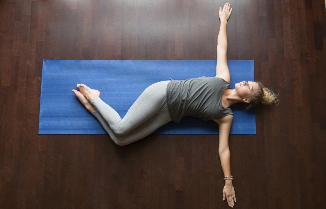 Why Chiropractor Recommends Stretching Exercises Everyday?