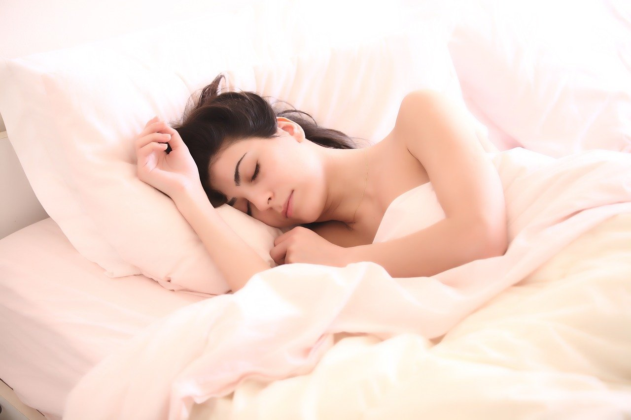 Sleep Well using Chiropractic Care